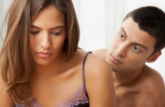 Rối loạn khoái cảm - một biểu hiện yếu sinh lý ở nữ giới