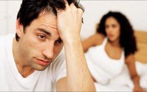 Rối loạn cương dương: Chứng bệnh mà nam giới nào cũng mắc