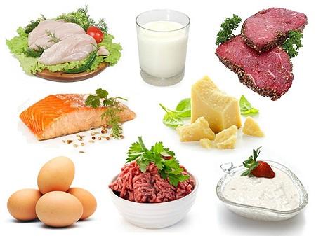 Chế độ dinh dưỡng hợp lý là cách điều trị rối loạn cương dương đơn giản nhất