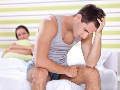 Bệnh liệt dương là gì?