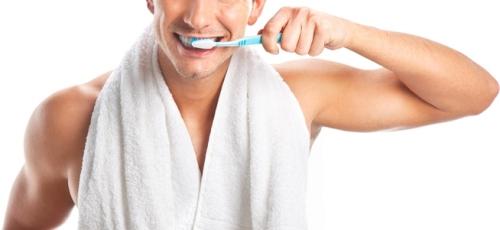 Bất ngờ: Vệ sinh răng miệng kém là thói quen xấu gây yếu sinh lý nam