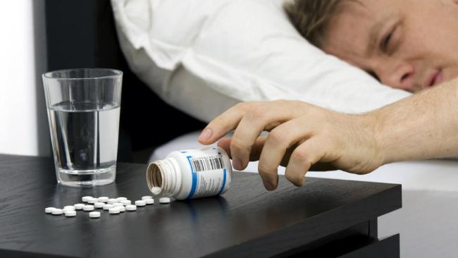 thuốc an thần làm yếu sinh lý đàn ông