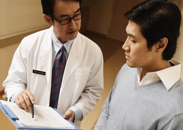 Hãy nhờ sự giúp đỡ của bác sĩ chuyên khoa khi bị yếu sinh lýHãy nhờ sự giúp đỡ của bác sĩ chuyên khoa khi bị yếu sinh lý