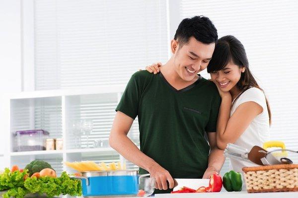 Hãy tăng cường sinh lý tự nhiên bằng chế độ ăn uống khoa học