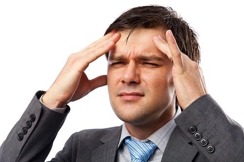 Hãy nghĩ đến bệnh suy thận nếu hoa mắt, chóng mặt, kém tập trung,...triệu chứng của bệnh suy thận