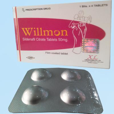 Thuốc cường dương Willmon