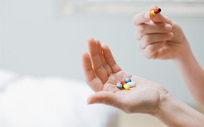 Cẩn trọng khi dùng thuốc tăng cường sinh lý nữ