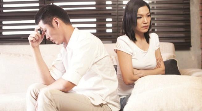 Hạnh phúc gia đình rạn nứt có thể do nam giới bị yếu sinh lý