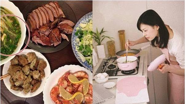 Thực đơn ăn uống hàng ngày cũng giúp tăng cường sinh lý nam hiệu quả