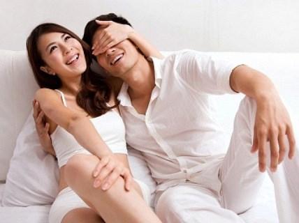 """Người vợ (bạn tình"""" là """"cánh tay đắc lực"""" giúp nam giới chữa bệnh liệt dương hiệu quả cao"""
