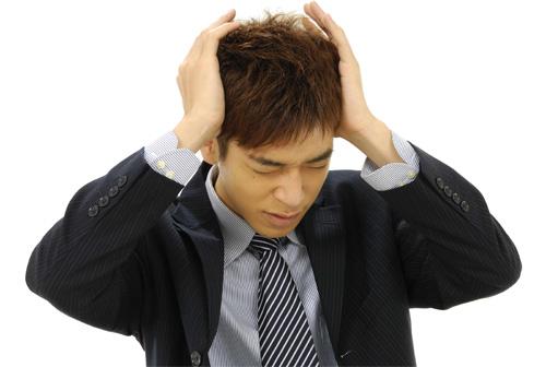 Áp lực tâm lý cũng là căn nguyên gây rối loạn cương dương phổ biến