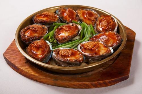 Rối loạn cương dương nên ăn gì? nên ăn bào ngư - món ăn chữa rối loạn cương dương