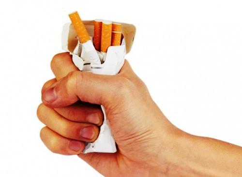 Tránh xa thuốc lá là cách phòng bệnh yếu sinh lý tốt nhất