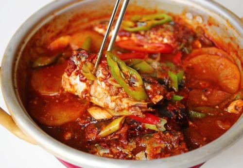 Món cay nằm trong những món ăn làm yếu sinh lý