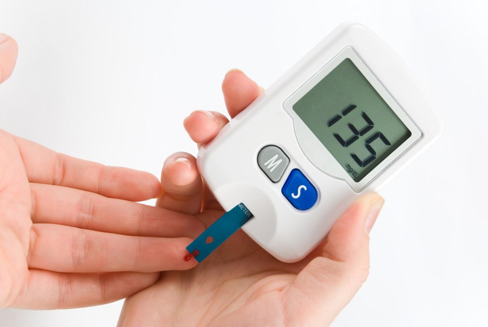 Nguyên nhân gây chứng thận yếu có thể do bệnh tiểu đường
