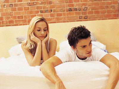 Điều chỉnh lại tần suất quan hệ giúp khắc phục được tình trạng phụ nữ có nhu cầu sinh lý cao