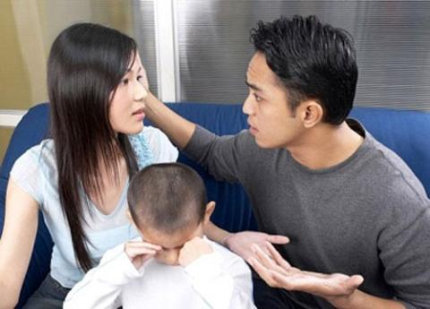 Gia đình tan vỡ chỉ vì vợ chê chồng yếu sinh lý