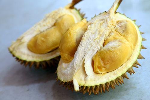 Bị liệt dương nên ăn sầu riêng