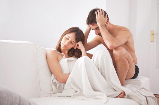 Rối loạn cương dương tạm thời là hiện tượng dương vật rối loạn khả năng cương cứng, xảy ra vài lần trong thời gian ngắn ít hơn 3 tháng