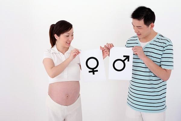 Có thể lựa chọn giới tính cho thai nhi