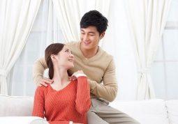 Động viên tinh thần giúp vợ trị bệnh yếu sinh lý hiệu quả