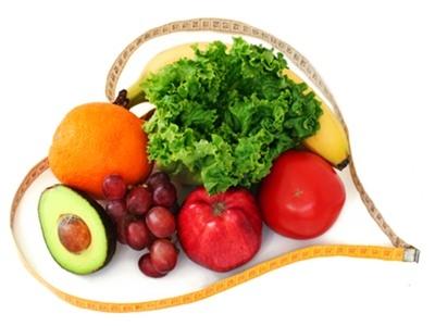 Chế độ dinh dưỡng lành mạnh và cân bằng giúp bảo vệ sức khỏe và tăng cường sinh lý