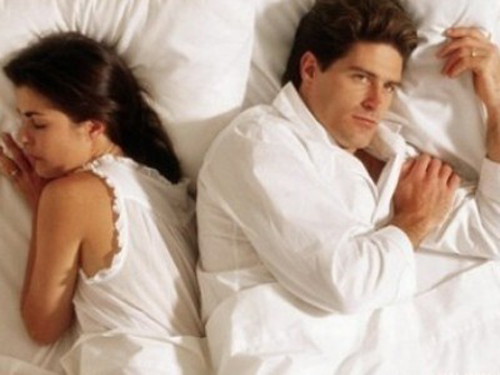 Rối loạn cương dương khiến đời sống tình dục không còn trọn vẹn