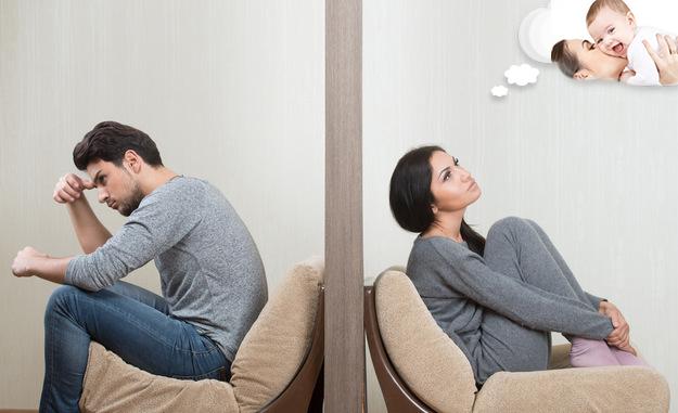 Nguy cơ cao bị vô sinh do rối loạn cương dương