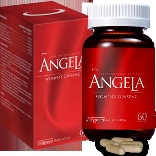 Sâm Angela giá bao nhiêu