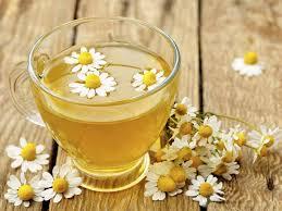 """Lấy lại """"bản lĩnh"""" cho quý ông với bài thuốc ngâm chân từ hoa cúcLấy lại """"bản lĩnh"""" cho quý ông với bài thuốc ngâm chân từ hoa cúc"""