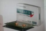 Thuốc Varafil điều trị bệnh rối loạn cương dương cho nam giới