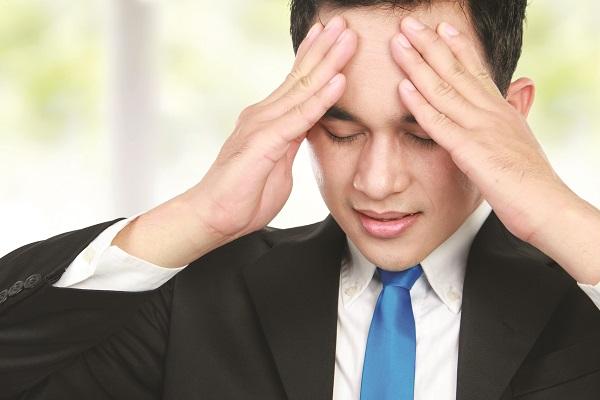 Nhiều nam giới bị đau đầu, đỏ bừng mặt,... sau khi dùng Viagra