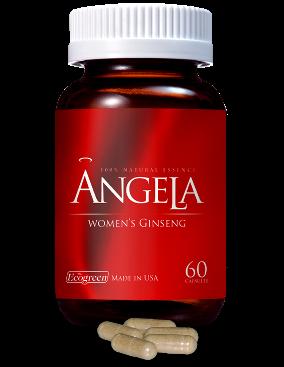 Sâm Angela bao nhiêu tuổi uống được? Sâm Angela duy trì tốt hoạt động của Não bộ - Tuyến yên - Buồng trứng