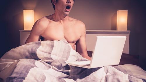 Đừng thủ dâm quá nhiều kẻo không sớm thì muộn cũng bị yếu sinh lý