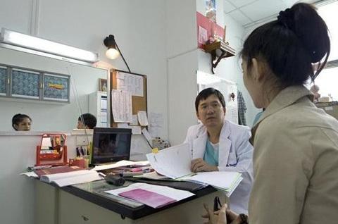 Việc dùng thuốc bổ thận tráng dương ở nữ giới cần được sự chỉ định của bác sĩ