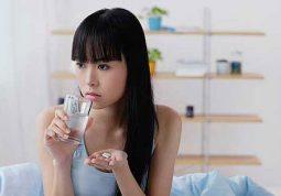 Phụ nữ dùng thuốc bổ thận tráng dương có được không?