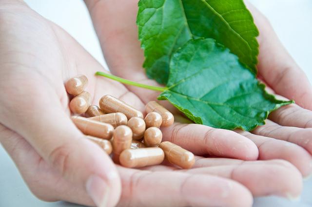 TPCN tăng cường sinh lý cho nam nên có nguồn gốc từ thảo dược thiên nhiên