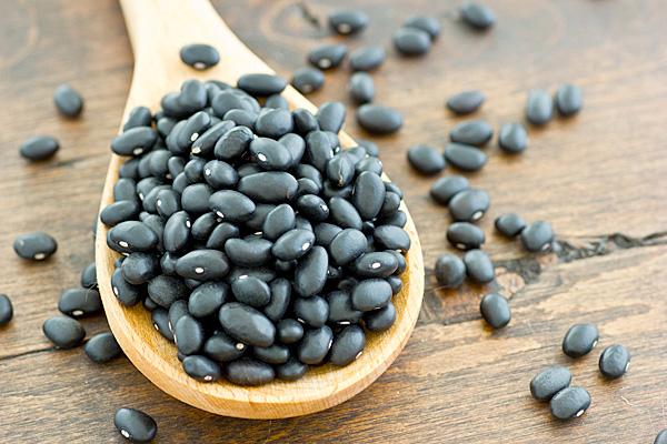 Tác dụng của Đậu đen giúp bổ thận, bổ sinh và trị bệnh liệt dương rất hay