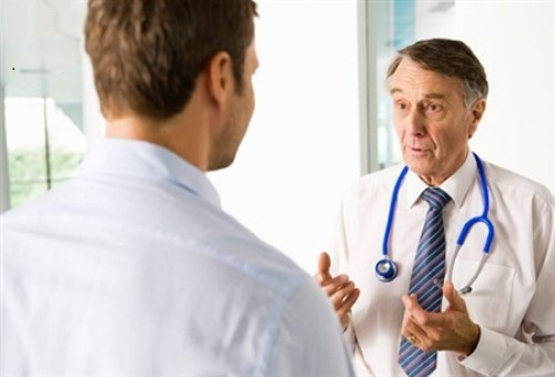 Yếu sinh lý nam có thể khắc phục được nhờ sự tư vấn của bác sĩ chuyên khoa