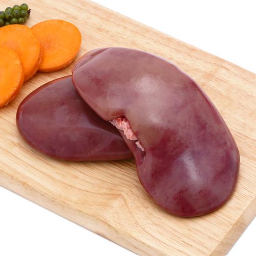 Món ăn chế biến từ cật lợn giúp bồi bổ chức năng thận rất tốt