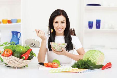 Bệnh nhân bị hội chứng thận hư cần đặc biệt quan tâm đến việc ăn uống hàng ngày