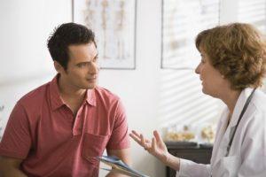 Mãn dục nam cần được khắc phục để tránh ảnh hưởng đến tâm lý và chất lượng cuộc sống