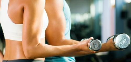 Tập luyện đúng cách mang đến nhiều lợi ích