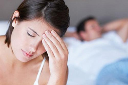 Người bị suy thận gặp rắc rối về 'chuyện vợ chồng'