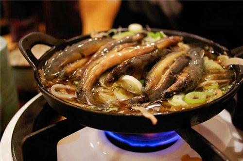 Cá chạch nấu rượu chữa xuất tinh sớm