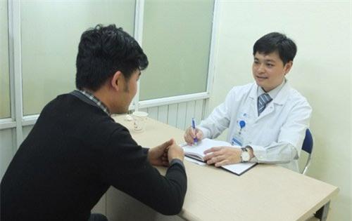 Giải đáp: Bệnh liệt dương có tự khỏi được không?