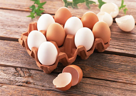 Trứng cũng là thực phẩm tốt cho 'chuyện ấy'