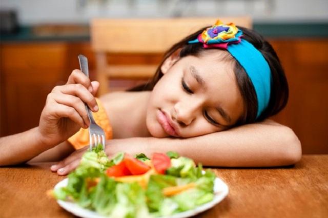 Mắc hội chứng thận hư dễ gây suy dinh dưỡng