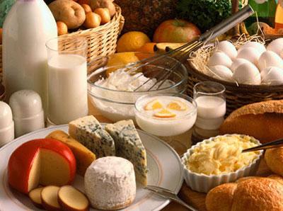 Thực phẩm giàu protein không nên ăn khi yếu thận