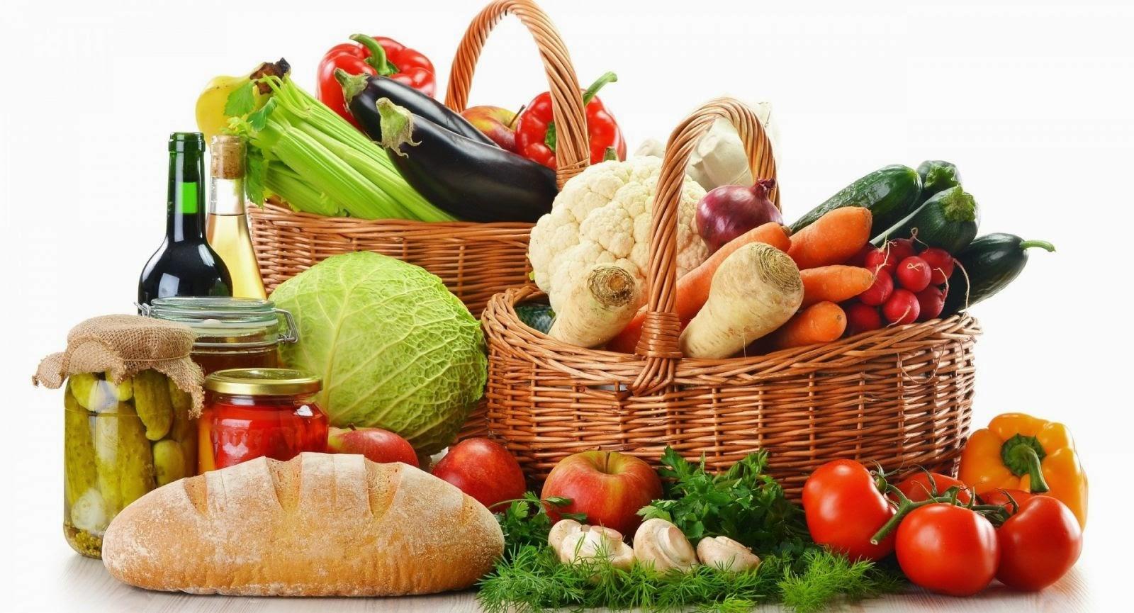 Chế độ dinh dưỡng hợp lý và cân bằng giúp phòng ngừa bệnh suy thận hữu hiệu